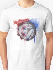 Civil War - Defeat T-Shirt