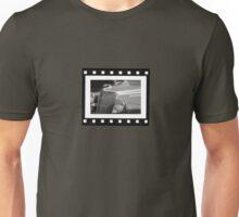 Vintage Film Strip Unisex T-Shirt
