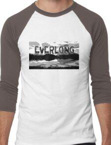 Everlong pt 2 Men's Baseball ¾ T-Shirt