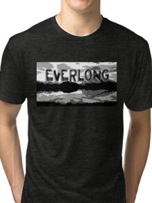 Everlong pt 2 Tri-blend T-Shirt
