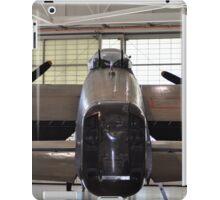 Lancaster in Repose iPad Case/Skin