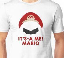 It's a Mario Unisex T-Shirt