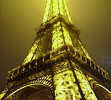 Paris by Pippa Carvell