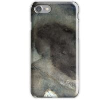 untangle shadows iPhone Case/Skin