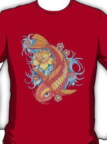 Carp Koi2 T-Shirt