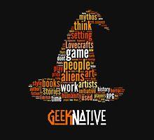 Geek Native T-Shirt