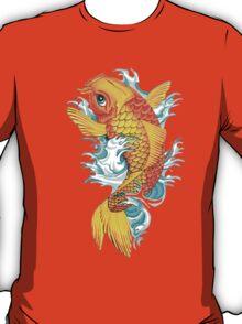 Carp Koi T-Shirt