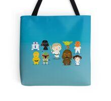 Star wars Tote Bag