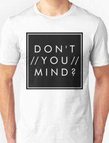 Me - The 1975 Unisex T-Shirt