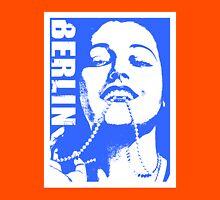 BERLIN-CABARET 2 BLUE Unisex T-Shirt