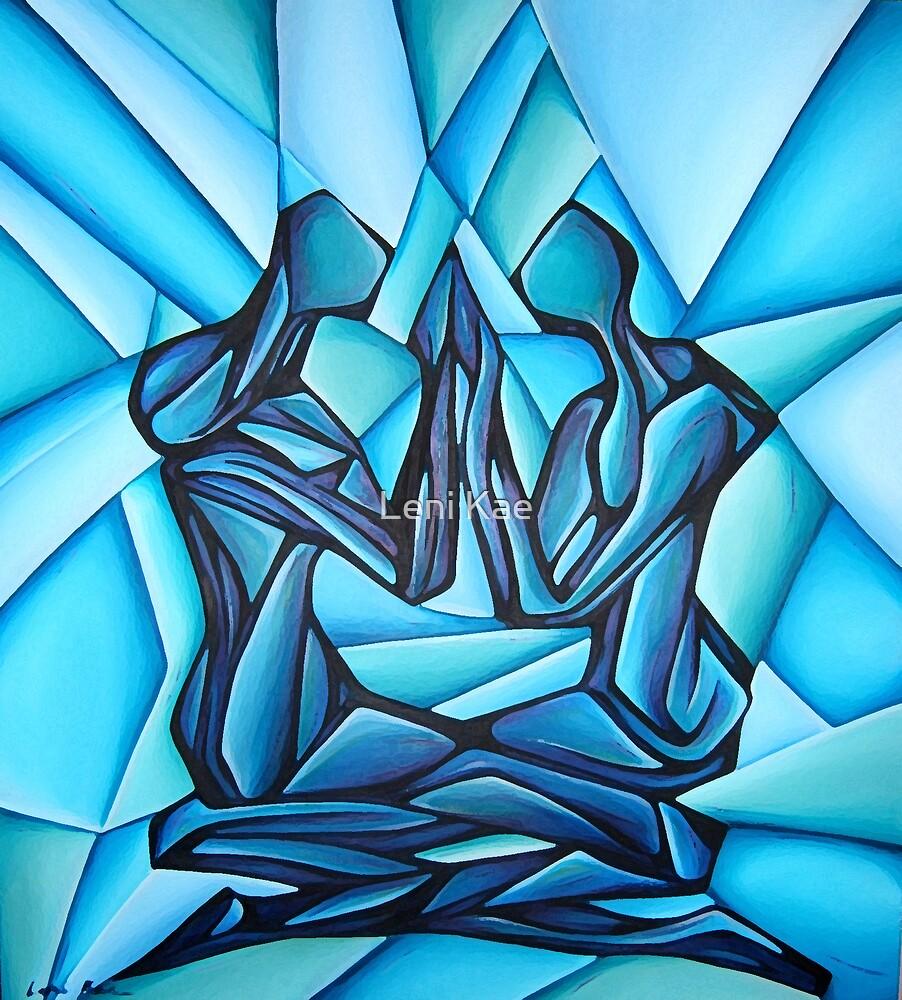 My Soul, My Reflection by Leni Kae
