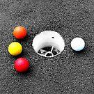 Odd Balls ... by SNAPPYDAVE