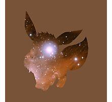 Eevee Nebula Photographic Print