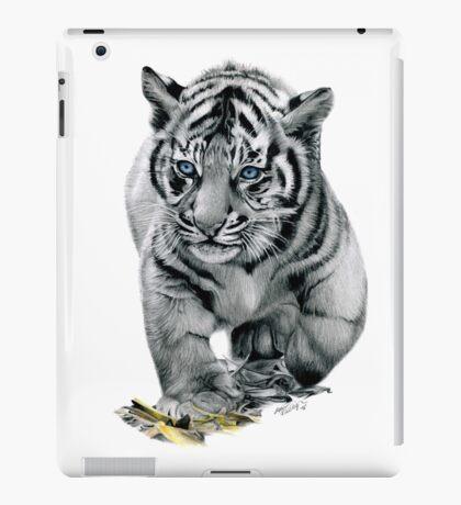 The Wee Man iPad Case/Skin