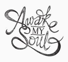 Awake My Soul Kids Clothes