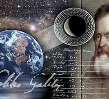 Galileo by arteology
