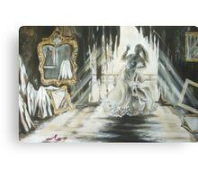 Dream Dance Canvas Print
