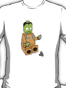 Space Legos T-Shirt