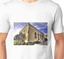 City Library - Hillsboro, Texas Unisex T-Shirt