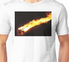 Long Burn Unisex T-Shirt