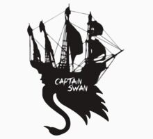 Jolly Swan Roger T-Shirt
