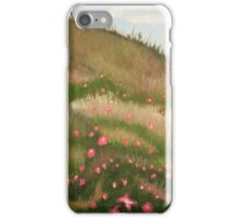 Grassy Hills iPhone Case/Skin