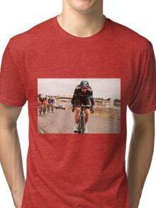 Chris Froome Tri-blend T-Shirt