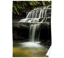 Bridal Veil Falls ~ No 1 Poster
