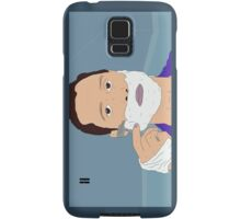 Needle in the Hay - Richie Tenenbaum Samsung Galaxy Case/Skin