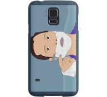 Needle in the Hay - Richie Tenenbaum Samsung Galaxy Case/Skin