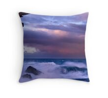Storm's End Throw Pillow