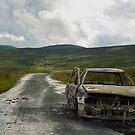 Road to Hell by MariaVikerkaar