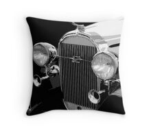 1932 Buick Saloon Throw Pillow