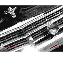 1948 Chrysler Windsor Saloon Photographic Print