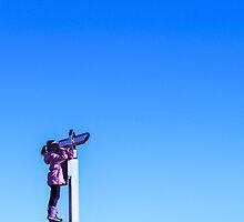 Look Up by celinedruguet