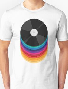 Rainbow Records T-Shirt