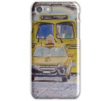 San Francisco's Streets iPhone Case/Skin