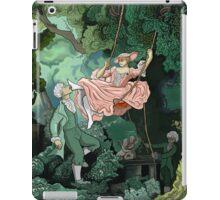 The Swing iPad Case/Skin