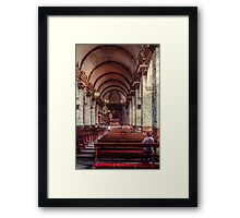 Beijing South Cathedral 1 Framed Print