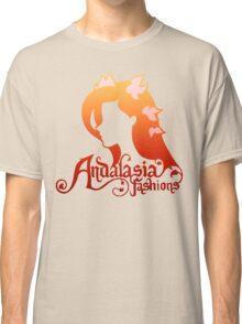 Andalasia Fashions Classic T-Shirt