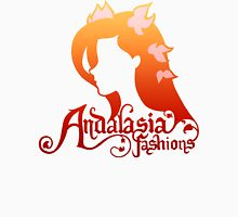 Andalasia Fashions Womens Fitted T-Shirt