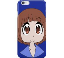 mako do i care? iPhone Case/Skin