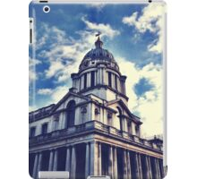 Greenwich Filtered iPad Case/Skin