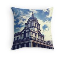 Greenwich Filtered Throw Pillow
