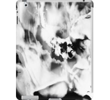 Psychmaster Confection BW iPad Case/Skin