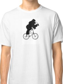 The Gorilla Tall Bike Classic T-Shirt