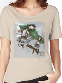Catch me if you can! Women's Relaxed Fit T-Shirt