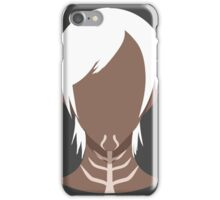 Minimalist Elf iPhone Case/Skin