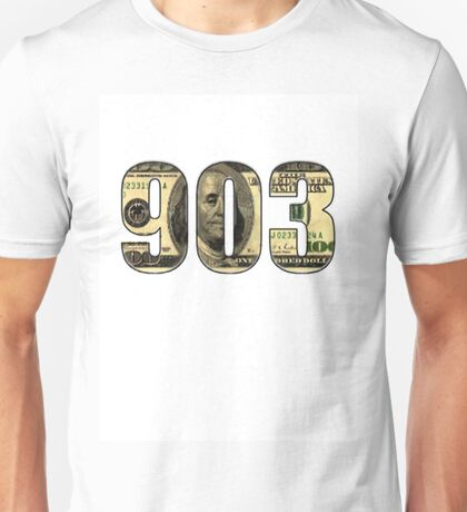 903 Shirt Unisex T-Shirt