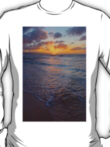 North Shore Sunset T-Shirt
